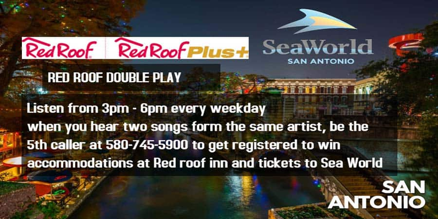 This Summer, Stay Twice at Red Roof Inn and Earn a $25 Gift Card
